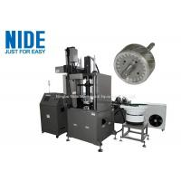 Quality Aluminum Armature rotor Die-Casting Machine with 4 station for sale