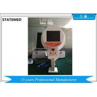 Quality High Definition Imaging Medical X Ray Machine / Mobile X Ray Equipment For Clinic for sale