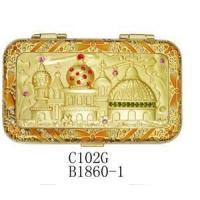 Castle group compact mirror