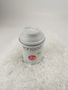 Quality CMYK Printing 0.23mm Thickness Tinplate Tea Tin Box for sale