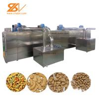 Quality Pet Food Processing Equipment , Pet Food Processing Machinery CE Certification for sale
