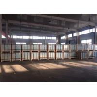 Quality Clear Super White Low Iron Glass For Construction and Buildings for sale