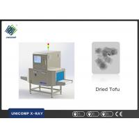 Quality 10-50m/ Min Unicomp Food And Beverage X Ray Equipment For Dependable Detection for sale
