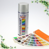 Quality Non Toxic Quick Dry Waterproof Acrylic Spray Special Paint Gunmetal Spray Paint for sale
