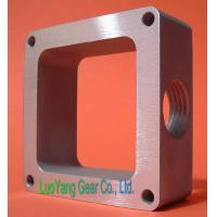 Quality Industrial Precision Steel Casting CNC Turning Parts For Oil Equipment Project for sale