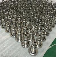 Quality Water Steam Hydraulic Swivel Joint , High Pressure Rotary Union For Air Hot Oil Vacuum Coolant for sale
