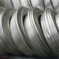 Quality Extruded Magnesium Ribbon Anodes for sale