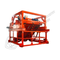 Quality Organic waste automatic towable straw chain plate type compost machine on sale for sale