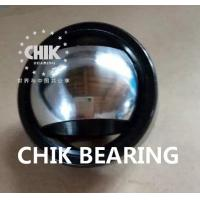 Quality 20 - 300 mm Bore Spherical Plain Bearings with Oil / Grease Lubrication for sale