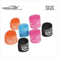 Quality Strong Sticky Self Adhesive Cable Ties , 100% Nylon  Cable Cover for sale