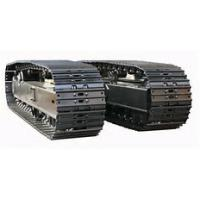Quality KOBELCO Excavator Undercarriage Parts for sale