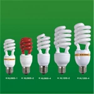 China Spiral Energy Saving Lamp, Lotus Energy Saving Lamp on sale