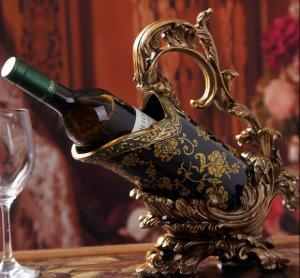 Quality European style  single bottle wine rack for sale