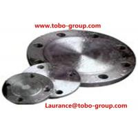 Quality forged stainless steel centrifugal pump flange for sale