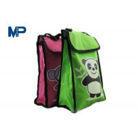 China Cooler Bags Lunch Bags Custom Printing Promotional Budget Cooler Bag wholesale