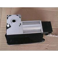 Quality 380V Sectional Door Motor 1400 R/ Min alarm Protection For Emergency for sale