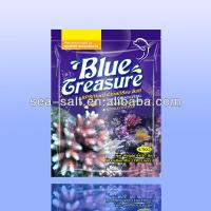 Quality Cheap artificial pure wholesale food grade aquarium sea salt for sale
