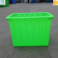 Quality Reliable and cheap 400litre plastic water tank factory storage container for sale