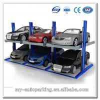 Quality Doulbe Car Parking System Double Car Parking System Portable Car Parking System for sale