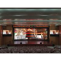 Quality High Gray Depth Led Video Display Panels , Concert Led Screen 500 X 500mm Module for sale