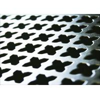 Quality Perforated Decorative Wire Mesh Sheet For Interior And Exterior Architectural Cladding for sale