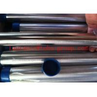Quality ASTM B111 UNS C70600 Seamless 90-10 Copper-Nickel Alloy Tube for sale