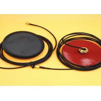 Quality Indoor / Outdoor Waterproof GSM GPRS Antenna Adhesive Mount Available for sale