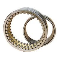 Quality Double Row Cylindrical Roller Bearing With Tapered Bore NNU4996K/W33 480x650x170 mm For Rolling Mill for sale