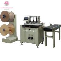 Quality Double wire binding machine DCA520 with hanger part for calendar for sale