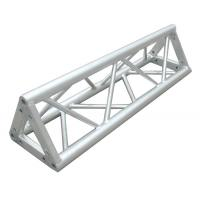 Quality TUV Aluminum Square TrussTriangle Roof Trussing System 500mm - 4000mm for sale