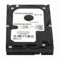 Quality SATA 6.0Gbps 3.5-inch Internal Hard Drive with 500GB Capacity, 7,200rpm Speed and 16MB Cache for sale