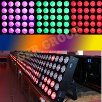 Quality 25 * 30W LED Effect Lighting High Precision Combination Lens COB LED Matrix Light for sale
