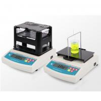Multi Function Density Testing Equipment Electronic Digital Solid Densimeter