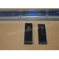 China AT89S52-24PU 8051 89S Integrated Circuit IC Chip , Microcontroller IC 8 Bit 24MHz on sale