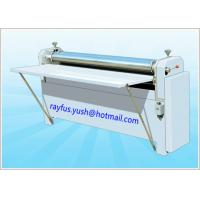 Quality Single Faced Automatic Paper Lamination Machine Corrugated Cardboard Sheet Pasting 3 5 7 Layer for sale