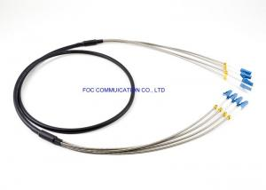 Quality FTTA Outdoor Waterproof IP67 LC LC Fiber Patch Cord for sale