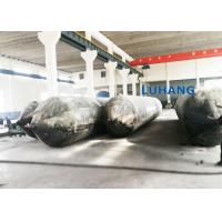 Quality LH-6 Inflatable Rubber Airbags For Marine Offshore Oil And Gas Pipeline Laying for sale