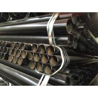 Quality ASTM A192 Seamless Boiler Tubes with fixed length 7.93m for sale