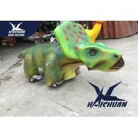 Buy City Square Realistic Dinosaur Models / Stuffed Animal Ride On Toys at wholesale prices