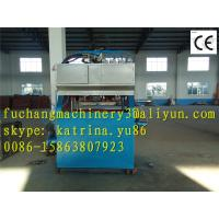 Quality Egg Tray Packing Machine(FC-MINI-3) for sale