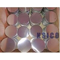 Quality 410 Cold Rolled Stainless Steel Circle for sale