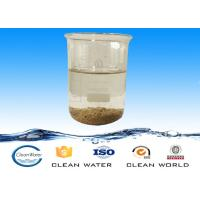 Buy ECO - friendly Water Decoloring Agent for high-colority wastewater at wholesale prices