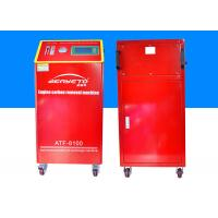 Quality DC 12V Automatic Transmission Fluid Change Machine 0-1.6Mpa With Cabinet Design for sale