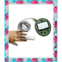 China Handheld Pulse Oximeter on sale