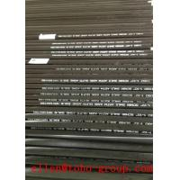 Quality TOBO STEEL Group Austenitic Thin Wall Large Diameter Seamless Stainless Steel Tubing TP321/1.4541 for sale