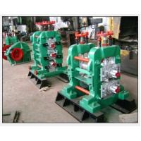 Quality High Performance OEM mini steel Hot Rolling Mill Machinery with high ductility for sale
