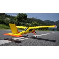 Quality 5CH RTF / Arf Electrical Flying Trainer RC Airplanes Model PZL 104 Wilga 2000 ES9905 for sale
