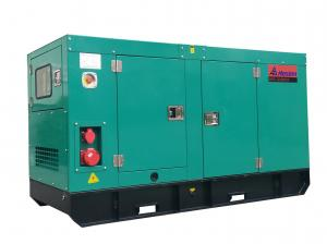 China 50Hz FAW Diesel Generator on sale