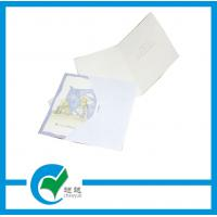 Quality OEM Party / Birthday / Holiday / Free Greeting Card Stock Paper Rolling Printing for sale