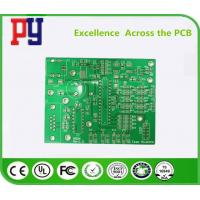 Quality 2L FR4 Double Sided PCB Board , Quick Turn PCB Prototypes 1.2mm OSP ENIG Surface for sale